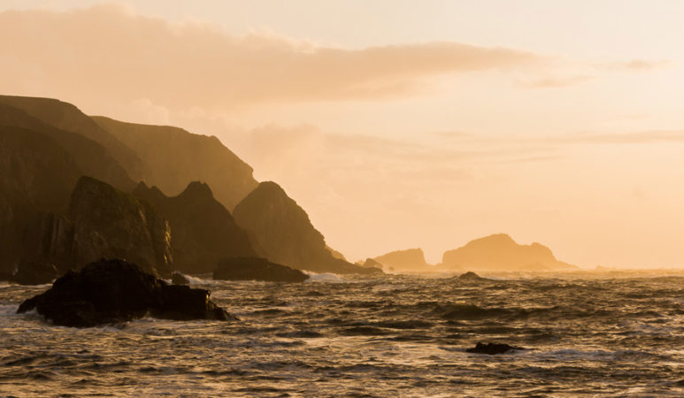 Shore at Port, Donegal