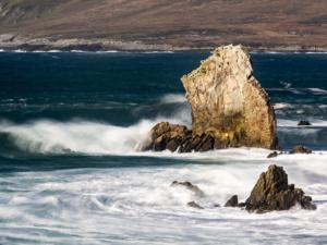 Achill Island shore