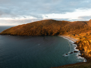 Keem Bay, Achill Island, Mayo